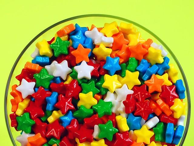Star Candy 壁紙画像