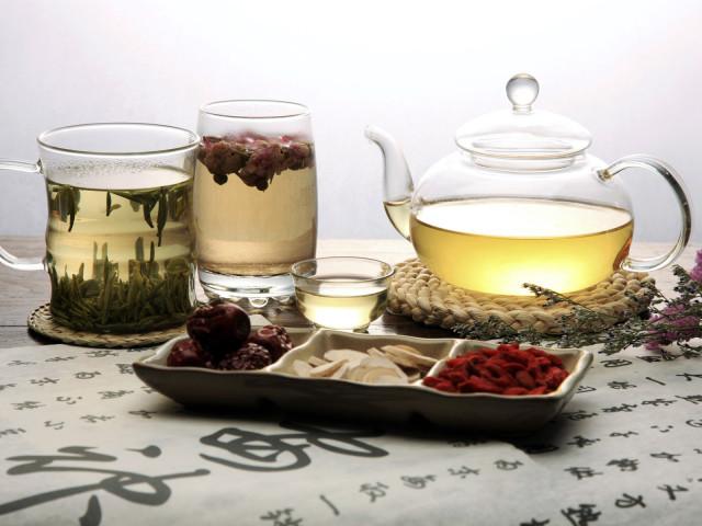 Tea Presentation 壁紙画像