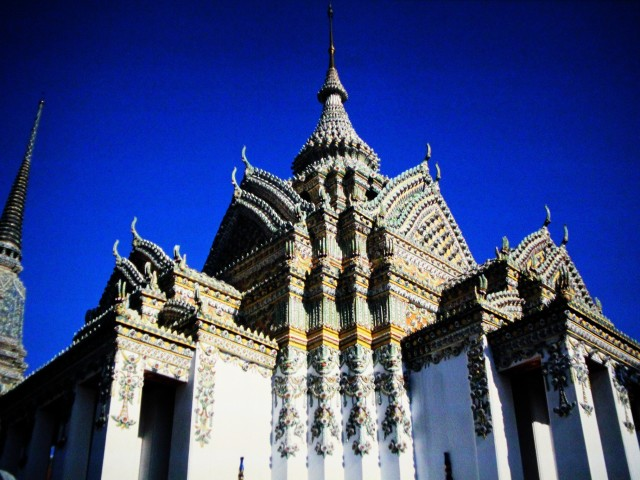 Thailand,king`s Palace 壁紙画像