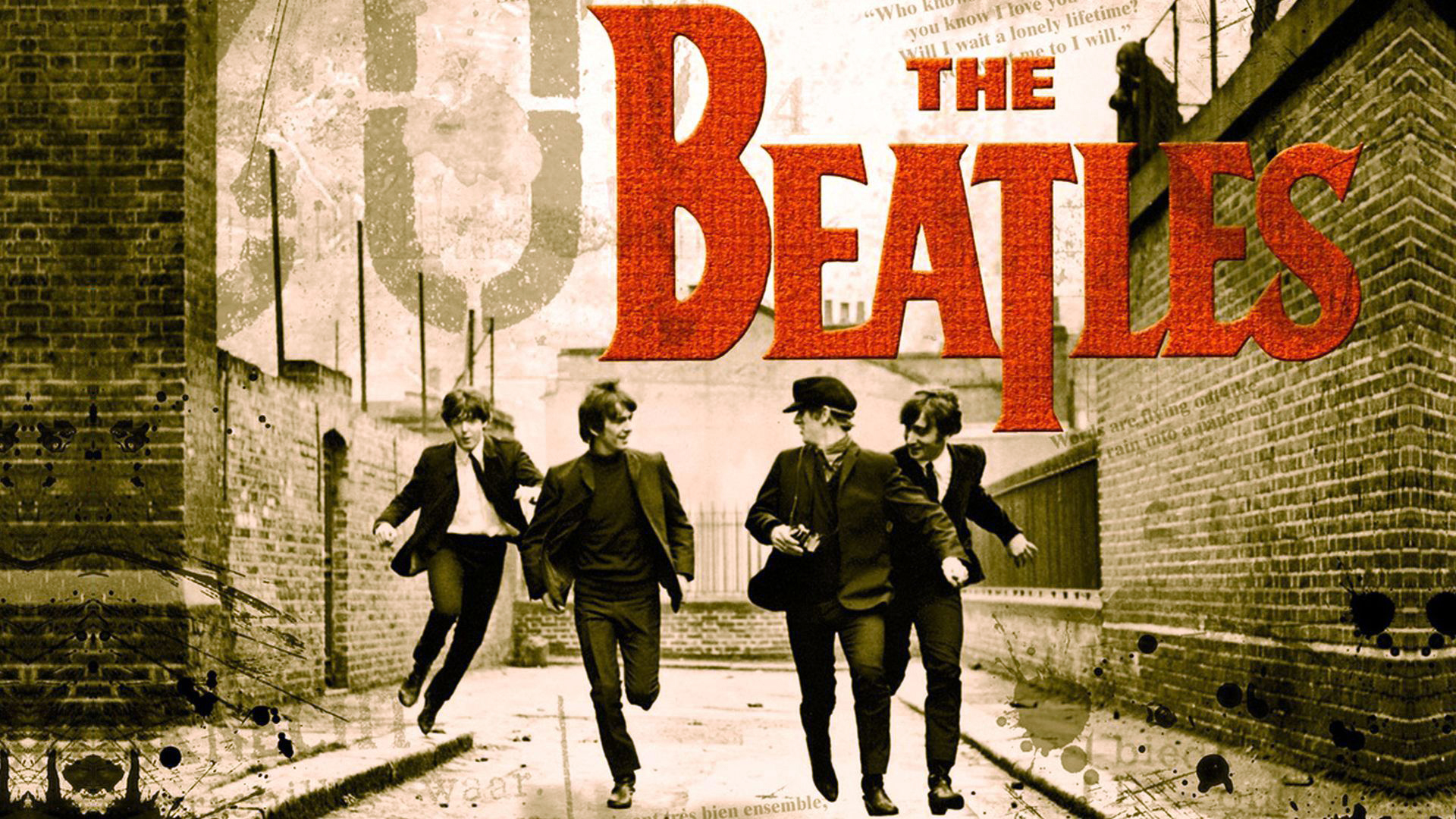 The beatles pchdwallpaper pchdwallpaper voltagebd Choice Image
