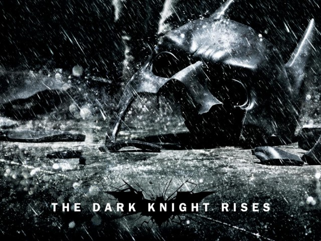 The Dark Knight Rises 壁紙画像
