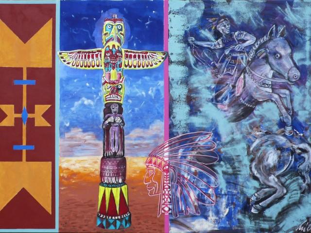 Totem Pale 壁紙画像