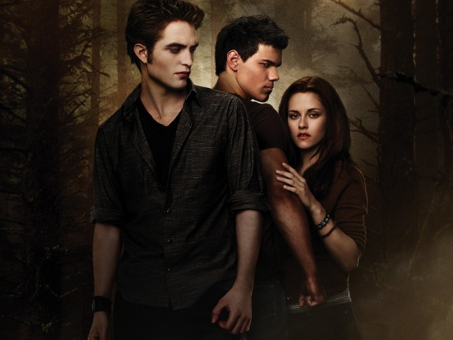 Twilight 壁紙画像