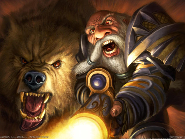 Video Game World Of Warcraft 壁紙画像