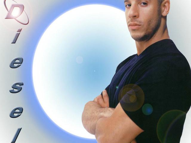 Vin Diesel 壁紙画像