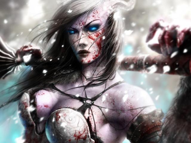 World Of Warcraft Video Game 壁紙画像