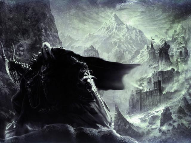 World Of Warcraft 壁紙画像