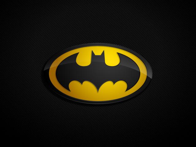 Batman Symbol 壁紙画像