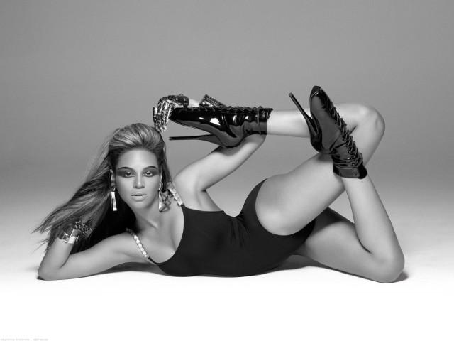 Beyonce Knowles 壁紙画像