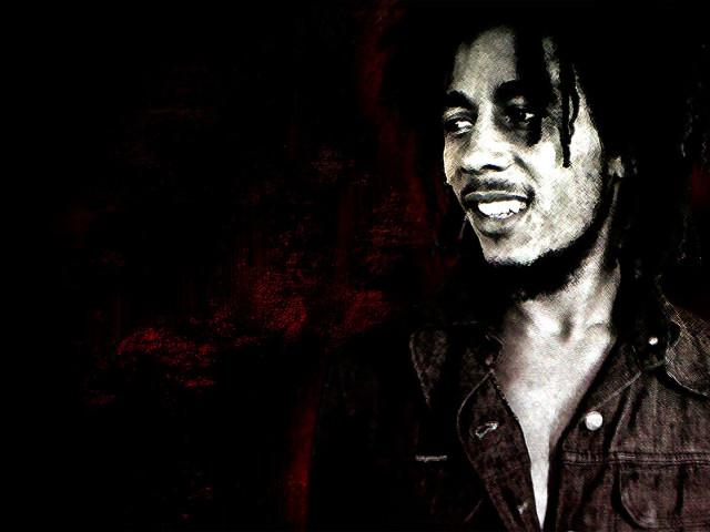 Bob Marley 壁紙画像