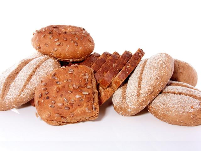 Bread 2 壁紙画像