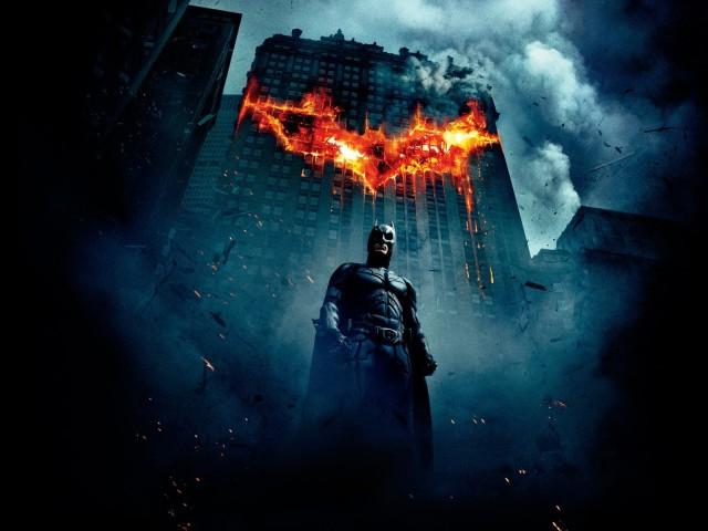 Bruce Wayne 壁紙画像