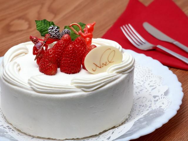 Cake 壁紙画像