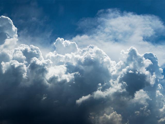 Cloud 壁紙画像