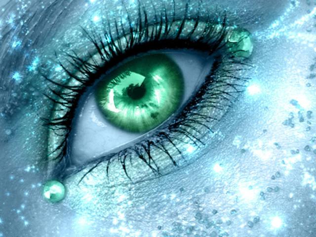 Eye 壁紙画像