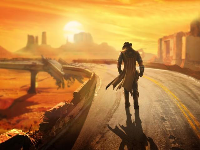 Fallout 壁紙画像