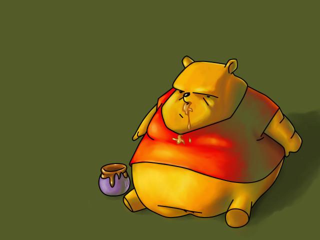 Fat Poo 壁紙画像