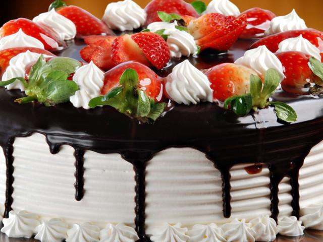 Food Cake 壁紙画像
