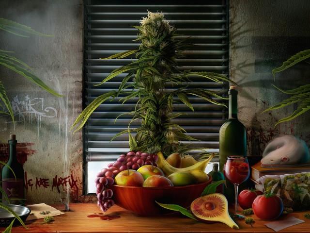 Fruits 壁紙画像