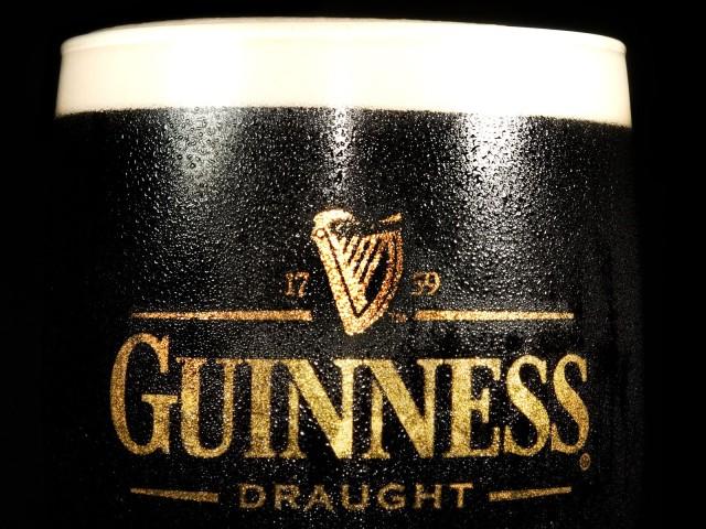 Guinness 壁紙画像