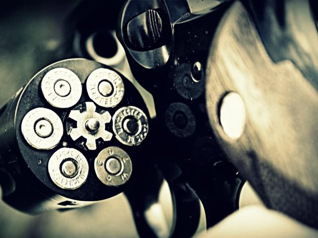 Gun 壁紙画像
