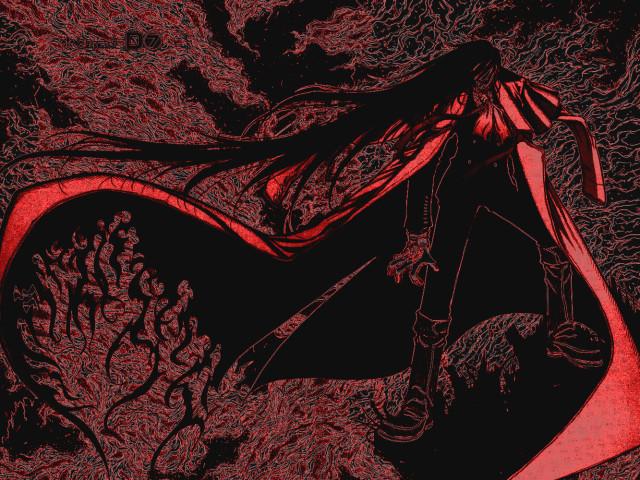 Hellsing 壁紙画像