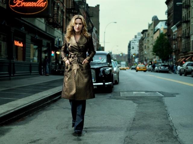 Kate Winslet 壁紙画像