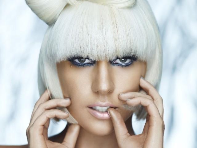 Lady Gaga 壁紙画像