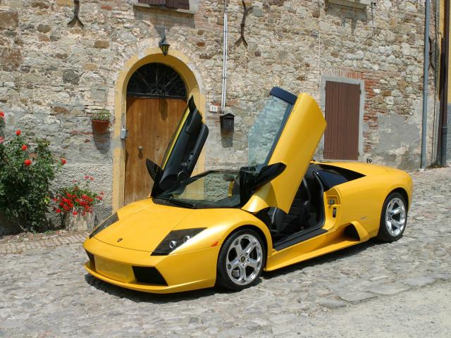 Lamborghini 壁紙画像