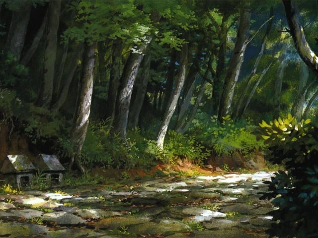 Nature 壁紙画像