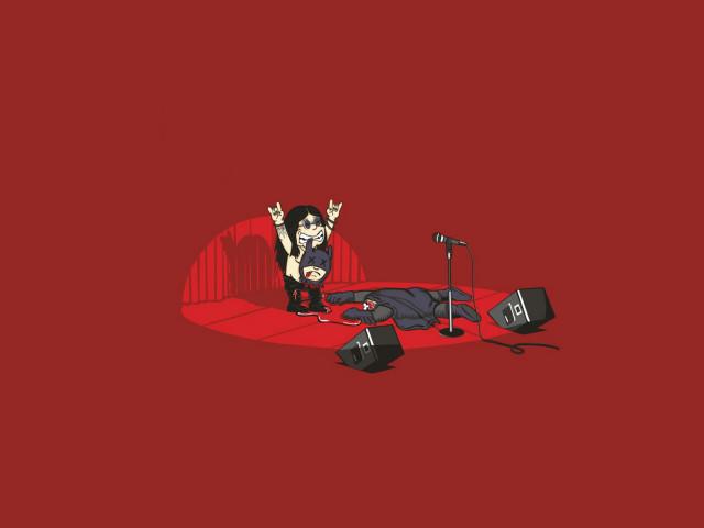 Ozzy Osbourne 壁紙画像