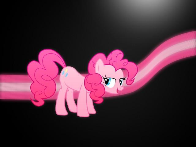 Pinkie Pie 壁紙画像