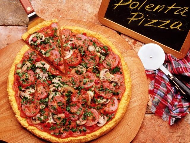 Pizza 壁紙画像