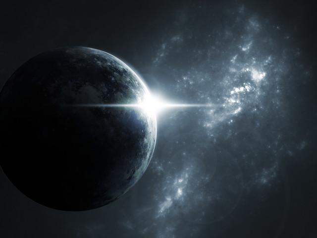 Planet 壁紙画像