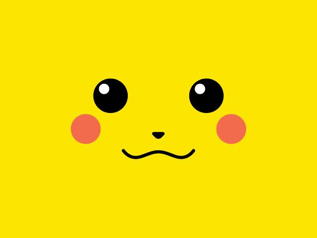 Pokemon 壁紙画像
