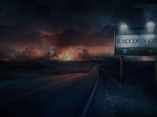 Resident Evil 壁紙画像