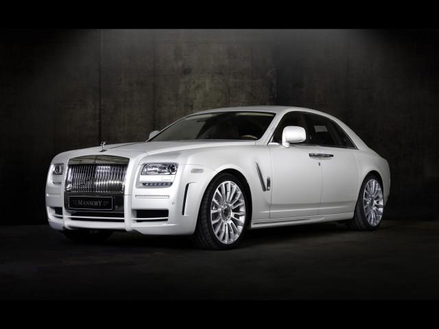 Rolls Royce 壁紙画像