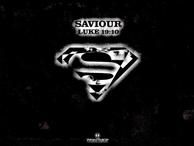 Saviour Superman 壁紙画像