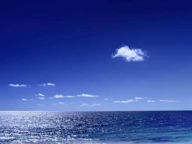 Sea Earth 壁紙画像