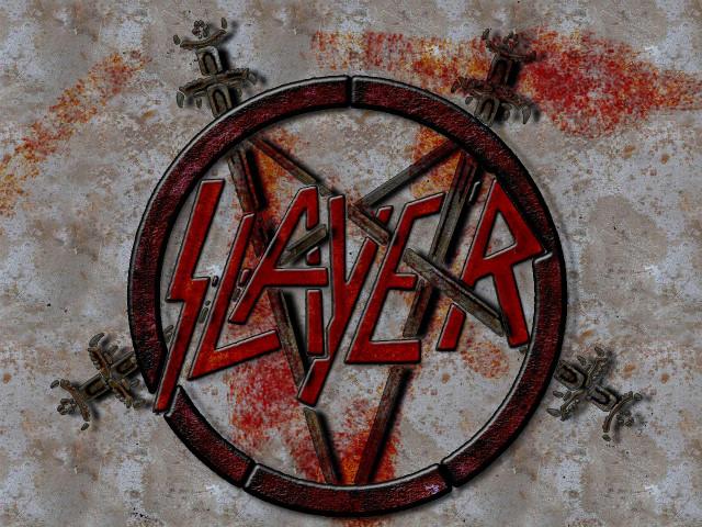 Slayer 壁紙画像
