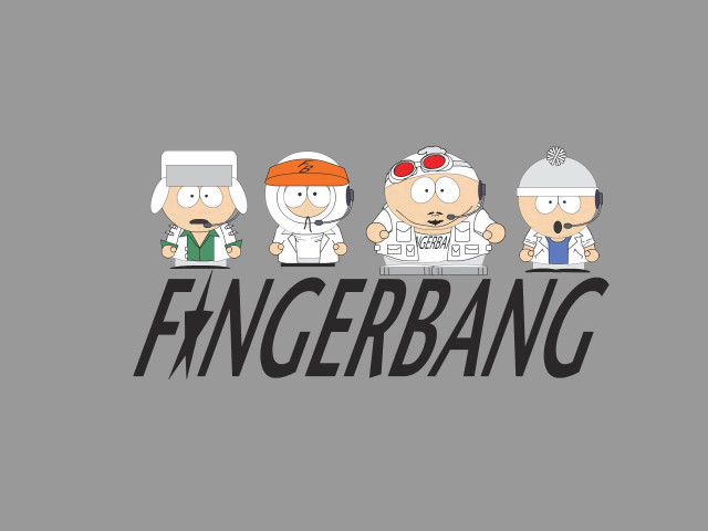 South Park In M*sh 壁紙画像