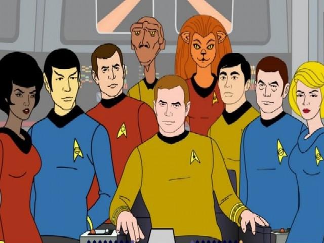 Star Trek 壁紙画像