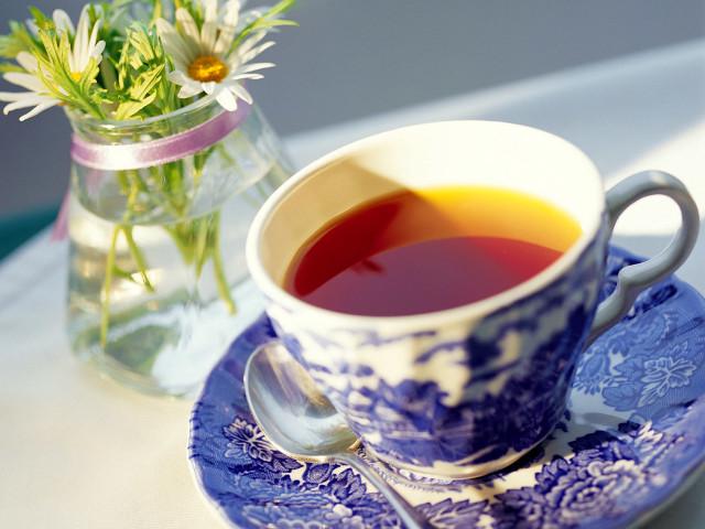 Tea 壁紙画像