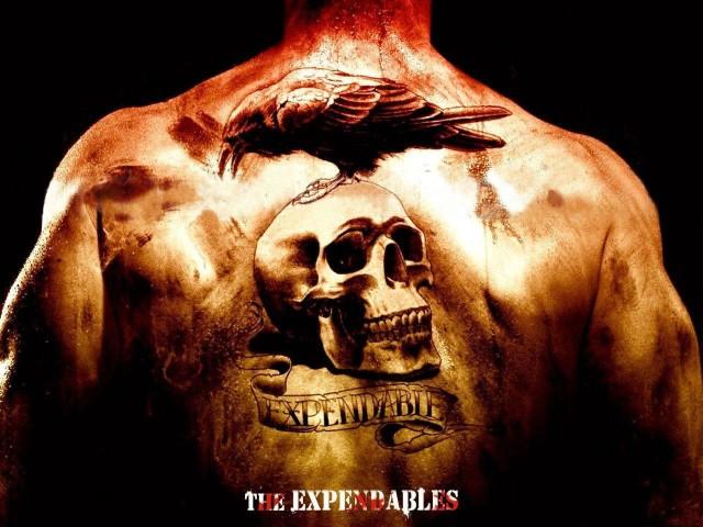 The Expandables   Sorrow 壁紙画像 壁紙画像