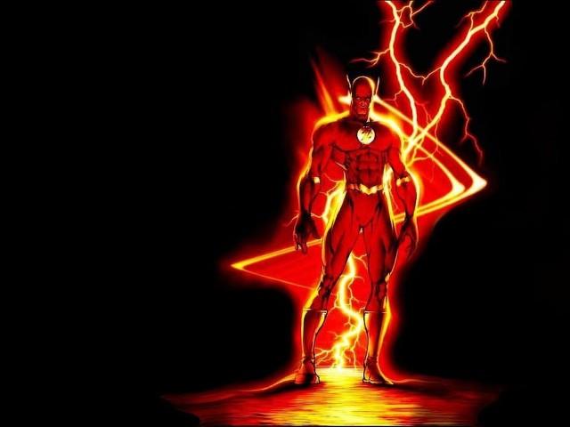 The Flash 壁紙画像