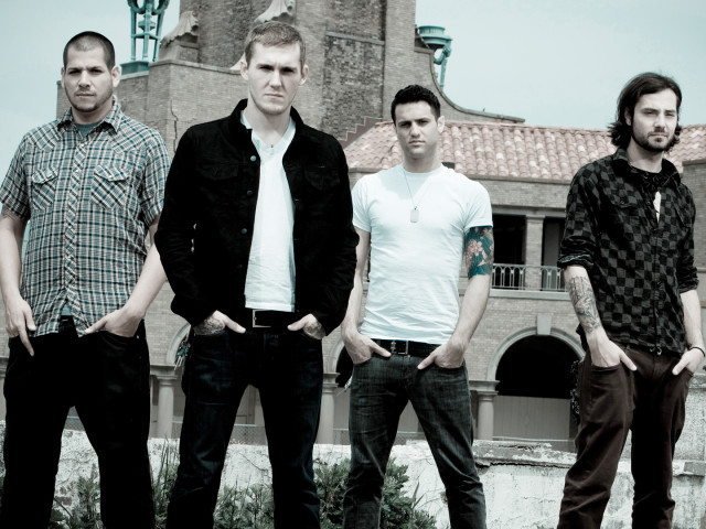 The Gaslight Anthem 壁紙画像