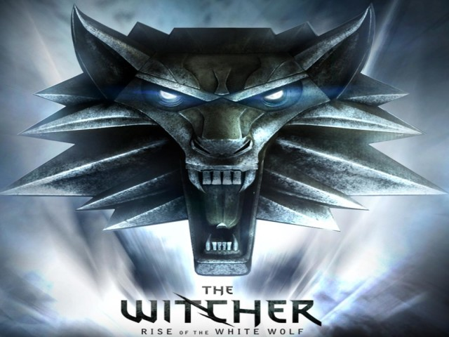 The Witcher 壁紙画像