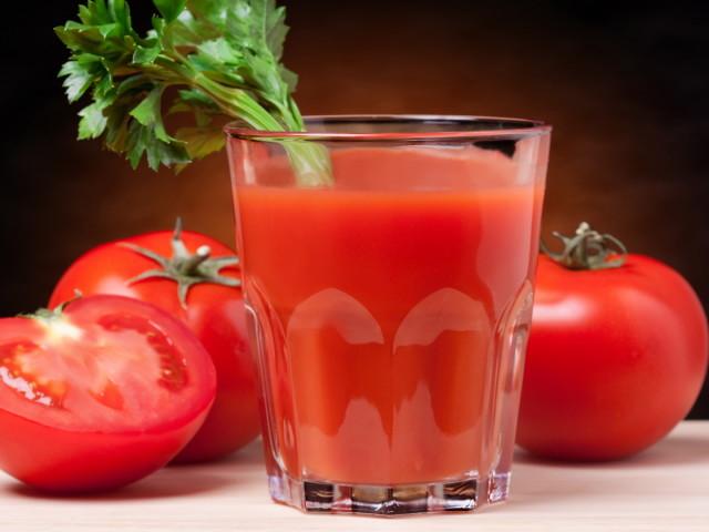 Tomato Juice 壁紙画像
