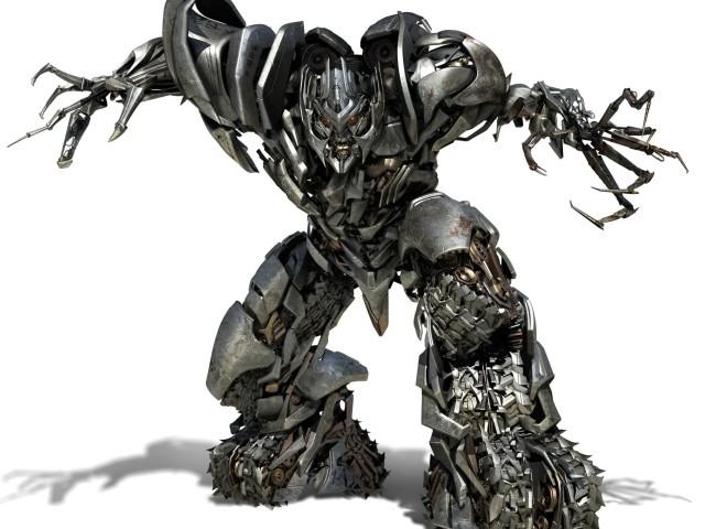 Transformers 2 Hd 壁紙画像