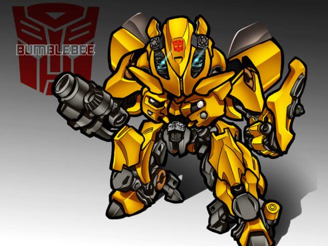Transformers 壁紙画像